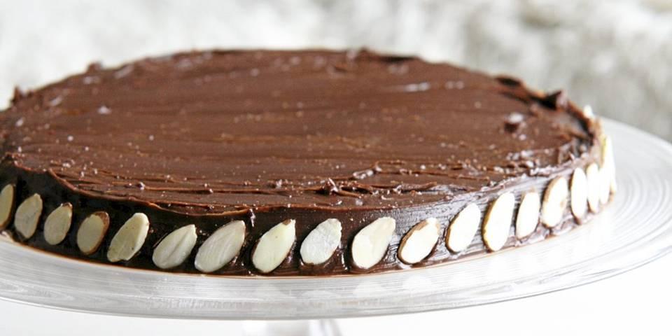 Sjokoladekaken blir ikke bedre enn denne
