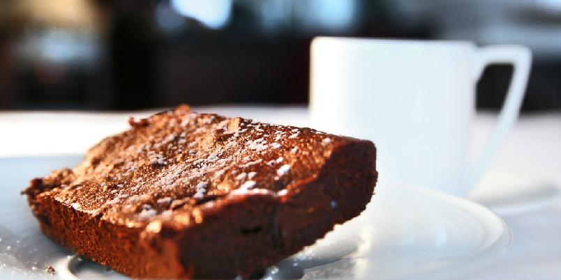 Perfekte brownies