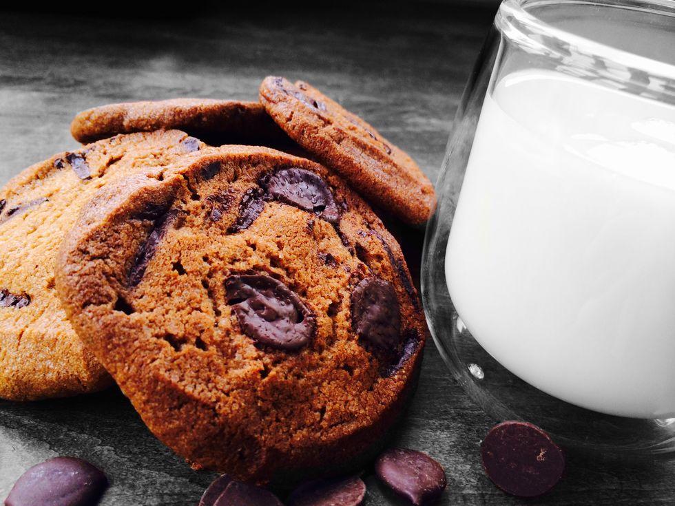 Bestemors beste cookies