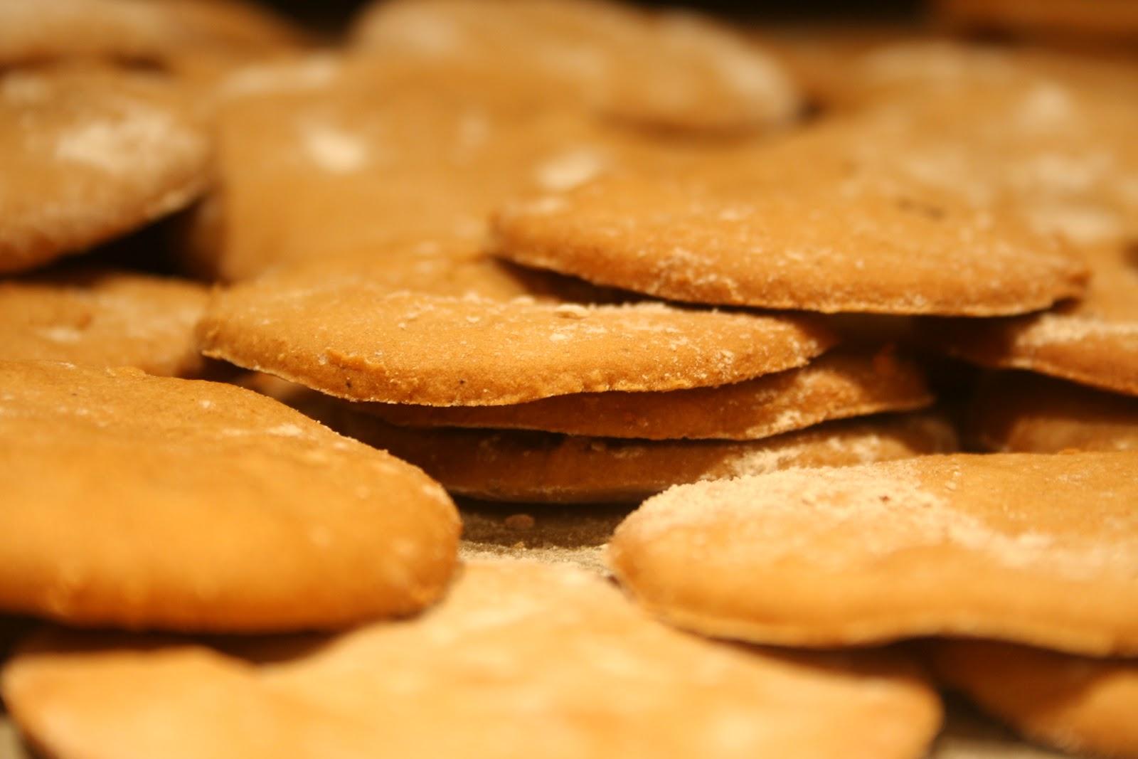 veganske pepperkaker uten gluten