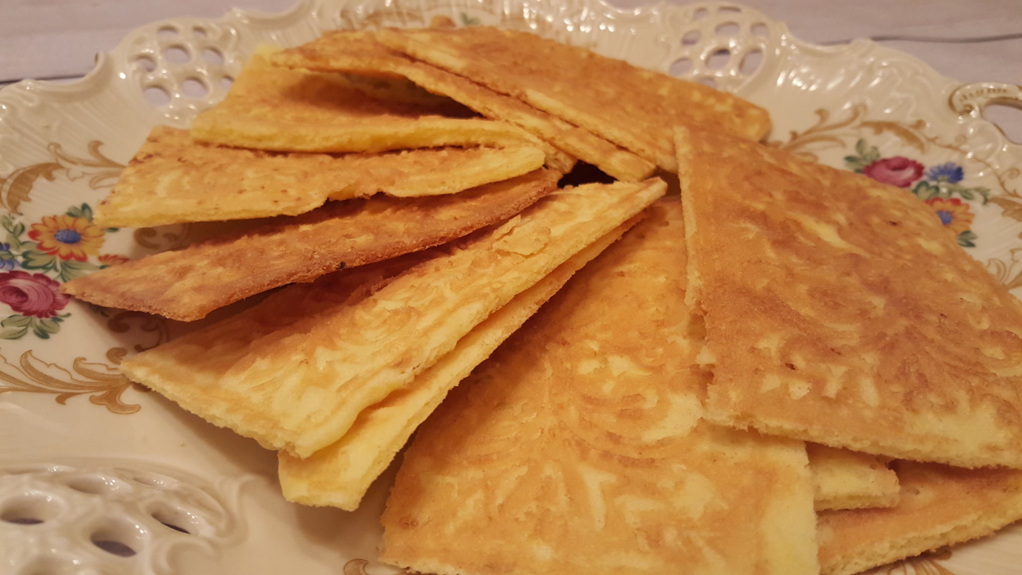 Gluten- og melkefri Goro