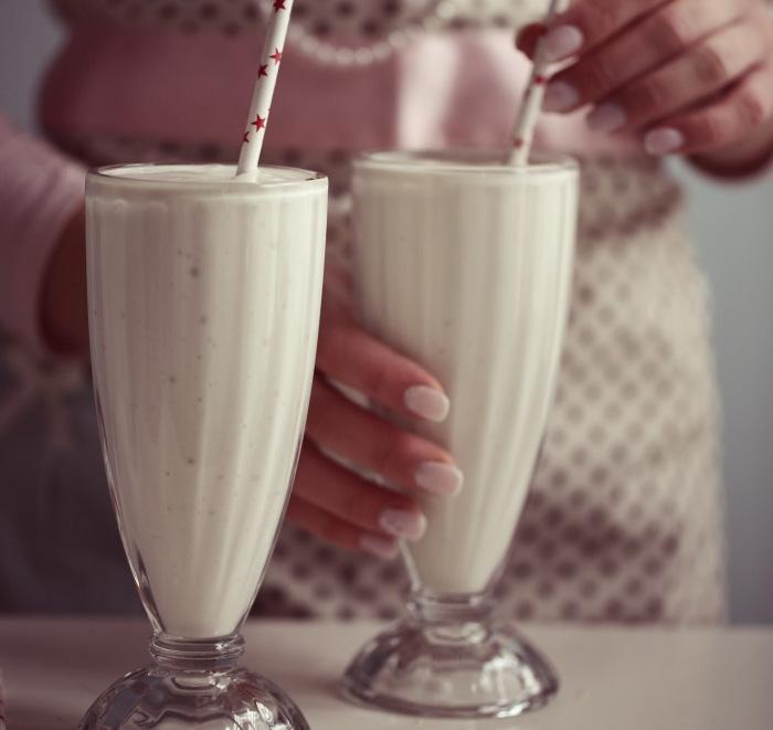 Bananarama smoothie