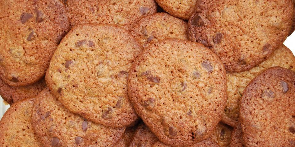 Herlige, amerikanske cookies