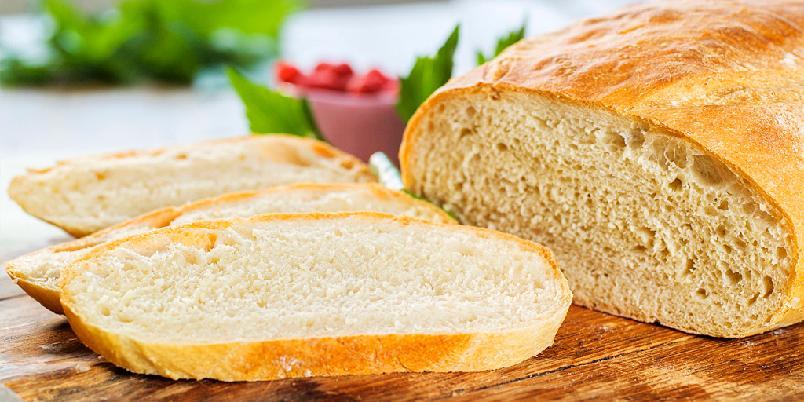 Superenkelt brød