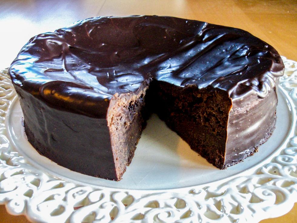 Du har ikke smakt bedre sjokoladekonfektkake!