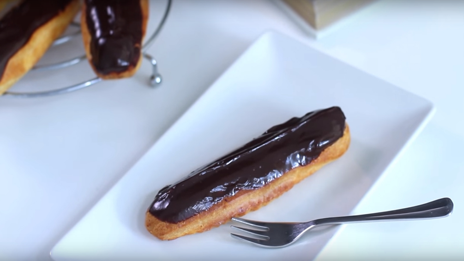 Foto: Skjermdump fra Youtube (Home Cooking Adventure)