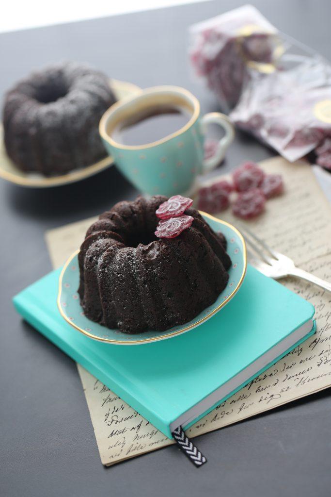Kake-brownies