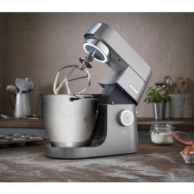 Med kjøkkenmaskinen fra Kenwood vil du imponere med kulinariske mesterverk.